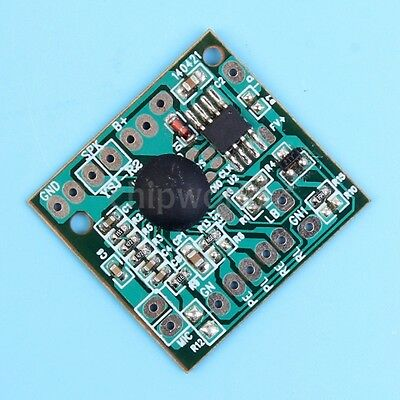 1/5x Music Voice Module Record Playback Sound Recording Board for Greeting Card