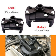 60 105mm Universal Adjustable Oil Filter Wrench Cup 12 Housing Spanner Remover