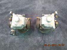 BING 64 CD Carbs for Rotax 914 F/UL