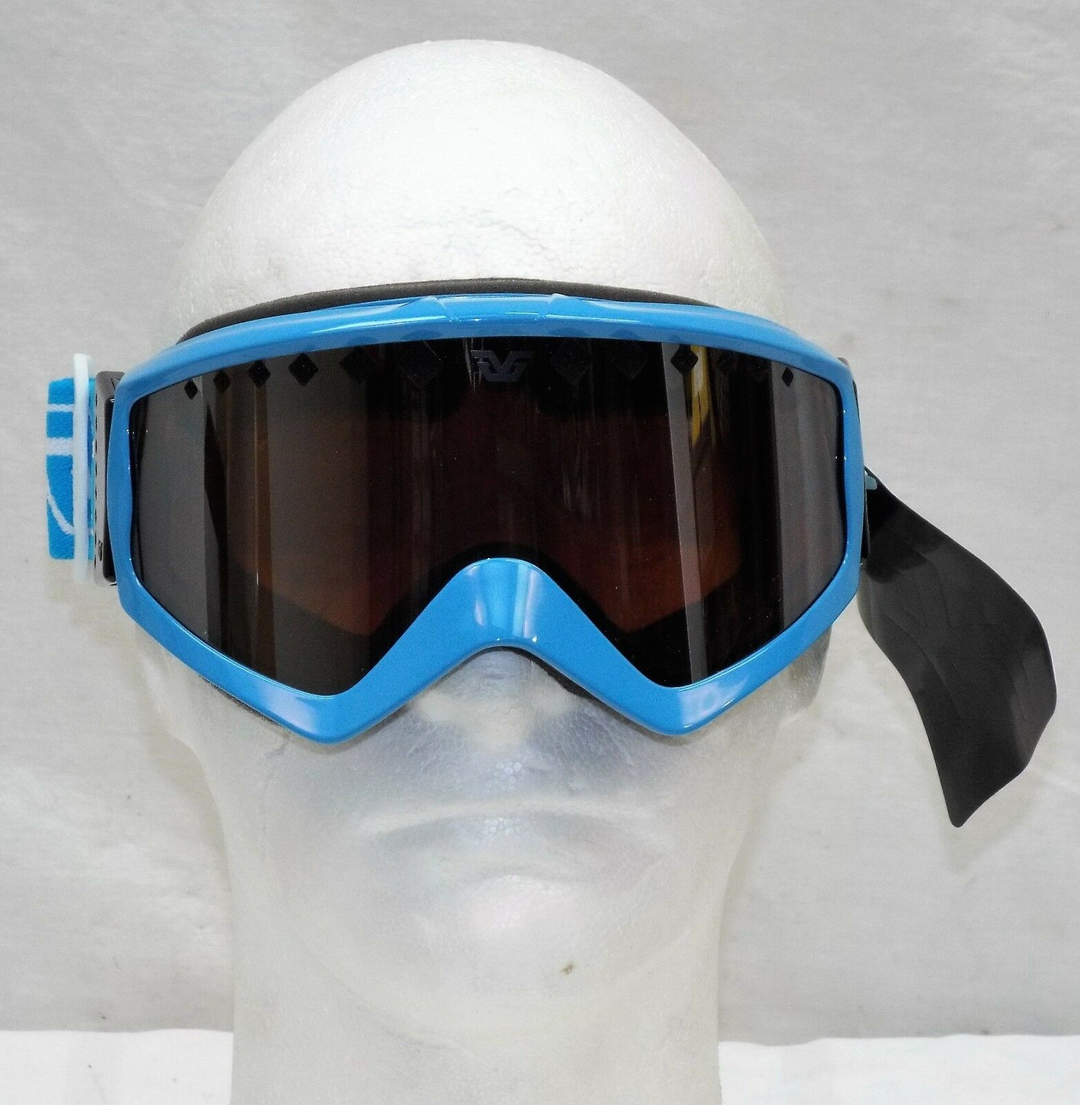 Gordini Paris - Junior Ski   Snowboard Goggles