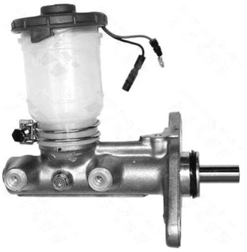 Hauptbremszylinder mit Behälter HONDA Prelude II (AB) 1.8 EX CRX I >>>1979-1987