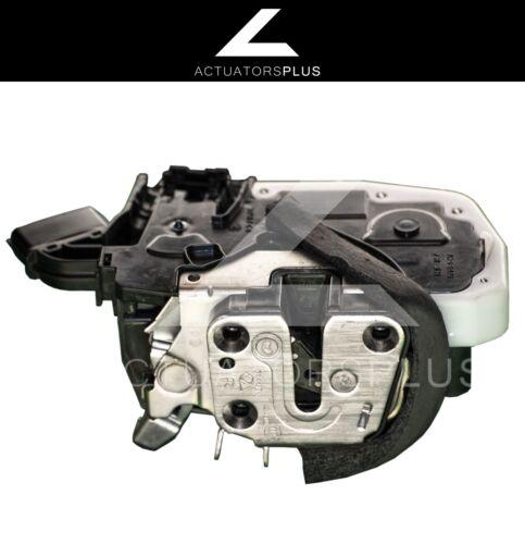 Nissan Leaf Genuine OEM Front Right Door Lock Actuator 2011-2012 **Lifetime**