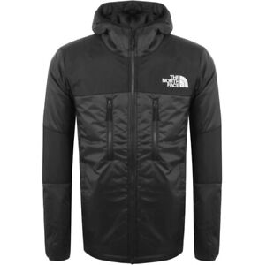 North-Face-Himalayan-Black-Ligt-Synt-Hood-TNF-Jacket-Sizes-S-XL-SALE