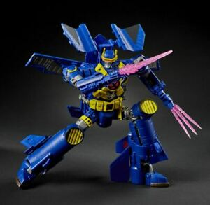 Transformers Generations Collaborative Marvel X-Men Mash-Up Ultimate X-Spanse