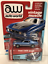 1972-Ford-Mustang-Mach-1-Bleu-Poly-1-64-Echelle-Auto-World-AW64192 miniature 1