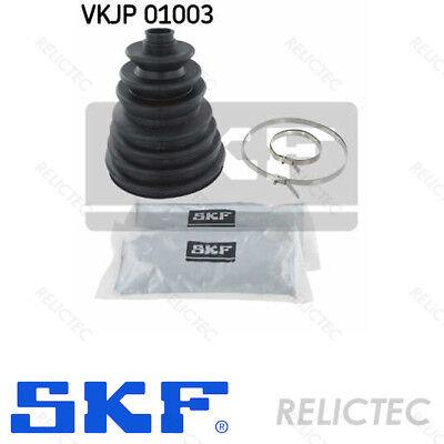 CV Joint Boot Kit fits TOYOTA LAND CRUISER HDJ100 4.2D Front Inner 98 to 07 C.V.