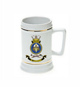 HMAS-NORMAN-ROYAL-AUSTRALIAN-NAVY-BEER-STEIN-IMAGE-FUZZY-TO-STOP-WEB-THEFT