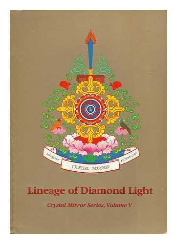 Lineage of diamond light