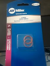 Miller 249969 O-Ring for XT30 and XT40 Plasma Torch 3 pack