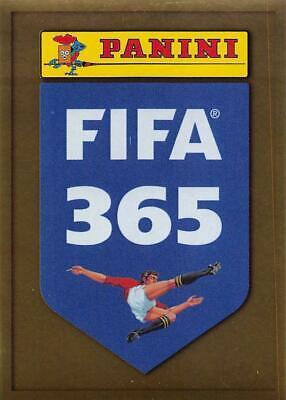 148 TEAM  ANDERLECHT TOP MINT!! PANINI STICKERS FIFA 365 2016 n