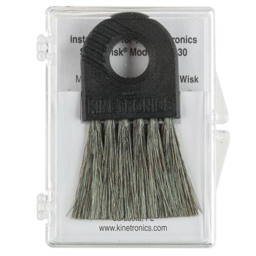 Kinetronics sw-030 Static Wisk antiestáticas cepillo//anti Static Brush