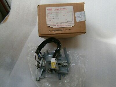 Holden Tf Rodeo 1997 2002 Steering Column Lock Amp Ignition