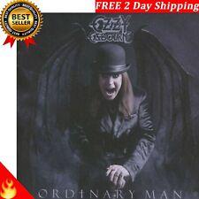 Ordinary Man by Ozzy Osbourne (CD, 2020, Epic)