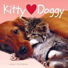 Kitty Hearts Doggy by Jeremy Greenberg (Paperback, 2013)