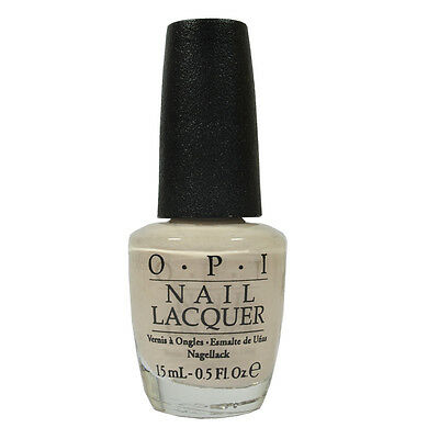 OPI Nail Polish V31 Be There In a Prosecco 0.5oz