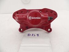OEM NEW BREMBO REAR BRAKE CALIPER MITSUBISHI EVOLUTION 08-15 EVO RH