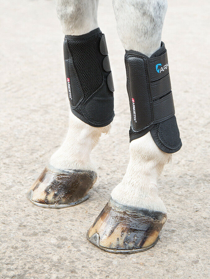 Shires ARMA Air Motion Cross Country Stiefel - Fore
