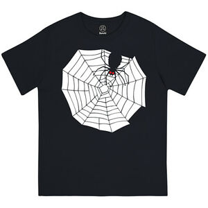 Halloween-spooky-spider-web-garcons-trick-ou-traiter-childrens-fancy-dress-t-shirt