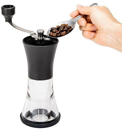 Kyocera Ceramic Coffee Mill CM-50N-CF NEW from Japan