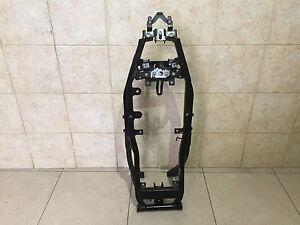 Telaietto-posteriore-aprilia-RS4-125-rear-subframe