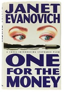 Janet-Evanovich-One-for-the-Money-SIGNED-FIRST-EDITION