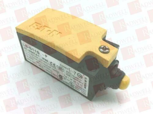 EATON CORPORATION LS-S11S-P NEW IN BOX LSS11SP