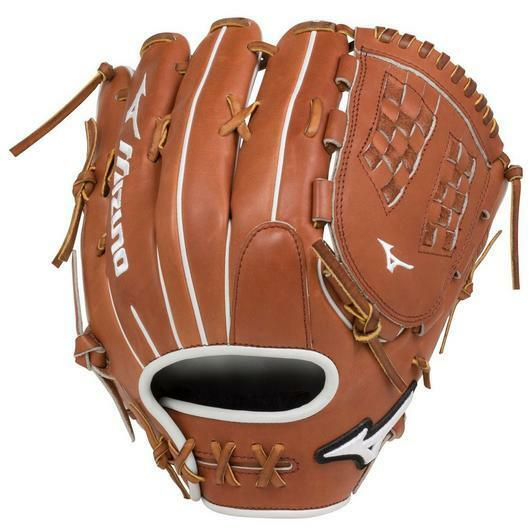 Mizuno Softball Fastpitch Glove GPSF1250 Select Pro Select GPSF1250 12.5