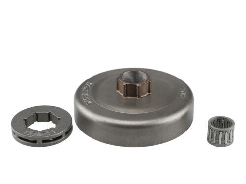 "3//8/"" 7z ring rueda dentada versión antigua adecuado para Husqvarna 262 262xp 262 XP"