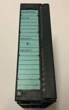 Siemens S7-300 Sm331 Simatic 6es7 331-7kf02-0ab0 8 X 12 Bit