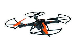 Quadricoptère Rc Télécommandé - Xciterc Rocket 260 3d - Drone Sch À 4 Canaux Rtf