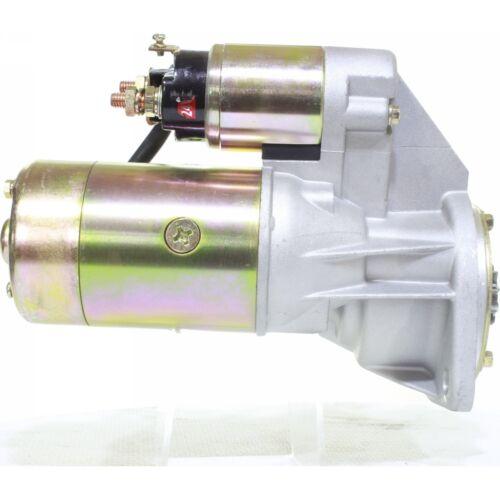 Anlasser 3,5 kw 24V Isuzu N Series NKR NPR 3,3 4BC2 65 KW 88 PS 3268ccm Diesel