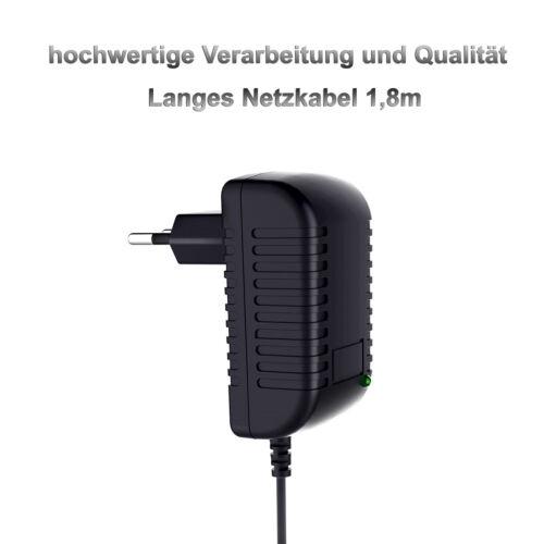 digital reverb micro pedal Netzteil Ladegerät für Mooer ShimVerb