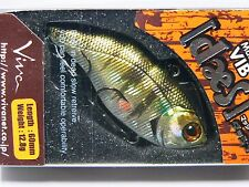 VIVA Mazzy VIB Dash (Blue Gill) ~ Yellow Belly Killer !!!...