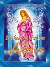 La Fuerza Divina De Los Angeles (Tabla de Esmeralda-Kits) (Spanish Edition)
