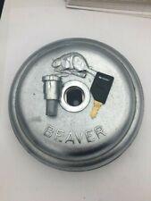 Beaver Lock Amp Key Original Oem Part For Gumball Candy Toy Bulk Vending Machine