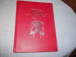 1977-DELSEA-REGIONAL-HIGH-SCHOOL-YEARBOOK-FRANKLINVILLE-NJ-JANUS-NO-WRITING