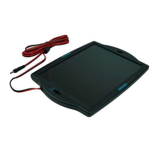 Oxford Solariser Charger Solar Power for 12v Automotive Motorcycle Car Battery
