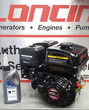 MOTORE a benzina Loncin 5.5 HP sostituisce HONDA gx160 MOTORE