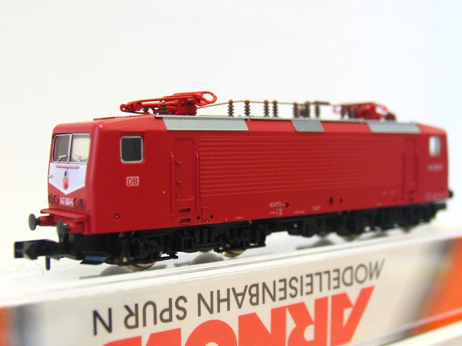 Arnold N 2347 Elok BR 143 360-6 DB OVP (G9460)