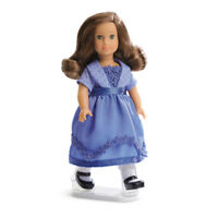 American Girl Rebecca 6.5 Inch Mini Doll 2016 Special Edition + Mini Book