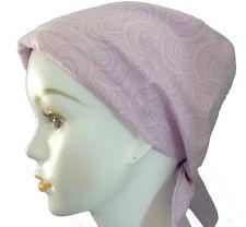 Classic Cancer Chemo Cap Hair Loss Scarf Turban Head Hat Alopecia Bad Hair Day