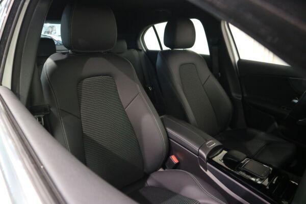 Mercedes A220 d 2,0 aut. billede 16