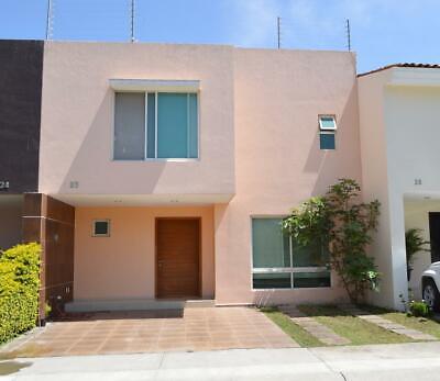 Casa en Venta - Condominio Real del Camichin