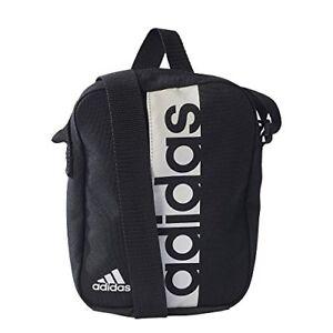 357150dbd8 Adidas Linéaire Performance Organiseur Sac | Achetez sur eBay