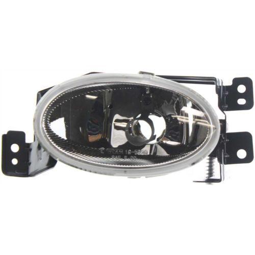New Driver Side New Driver Side DOT/SAE Fog Light For