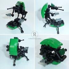 Star Wars Figur aus  LEGO® Teilen Droideka Destroyer Battle Droid D10 NEUWARE