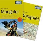 DuMont Reise-Handbuch Reiseführer Mongolei von Michael Walther und Peter Woeste (2013, Taschenbuch)