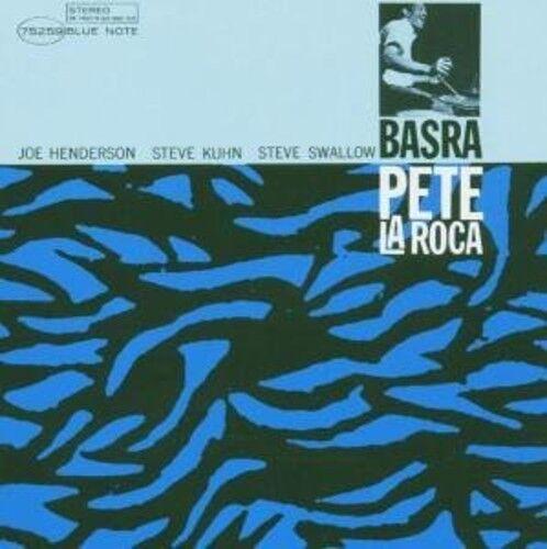 Pete La Roca - Basra [New CD] Portugal - Import