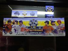 2016 Topps All Star Game Fanfest Exclusive Set Factory Sealed ALL CUB INFIELD YR