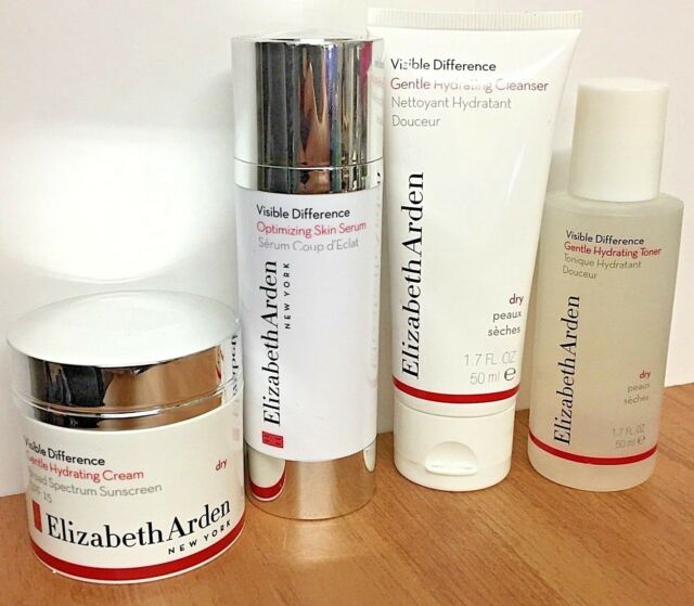 5a53c698ad9 Elizabeth Arden Visible Difference Gentle Hydrating Cream for sale ...